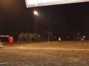ソフトボール活動の様子2