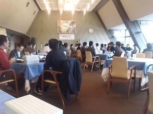 愛知県商工会青年部連合会部員親睦ゴルフ大会1