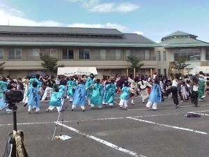 楽しも舞清洲withよさこい魂~spiritの様子2-4