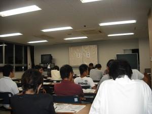 清須市商工会青年部全体会議090902