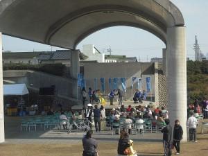 清須五条川さくらまつり2