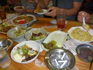 中国料理 桜華4