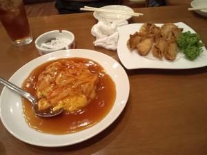 中華料理@美味盛付1