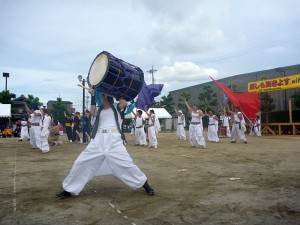 第3回よさ魂~spirit翼祭09
