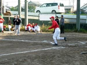 平成22年度西春日井支部スポーツ大会2
