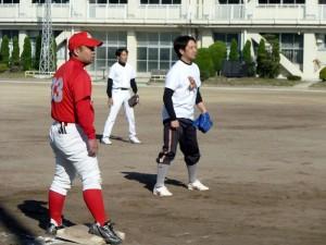 平成22年度西春日井支部スポーツ大会3