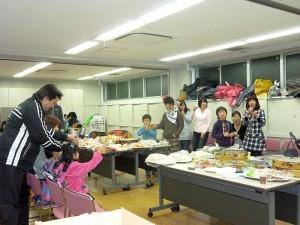 2010年青年部員家族忘年会05