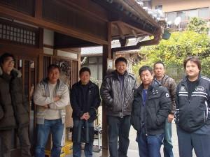 清須市商工会青年部視察研修会01