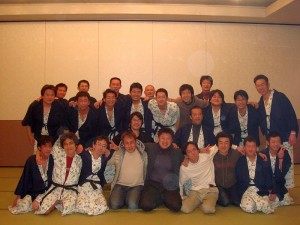 清須市商工会青年部視察研修会07