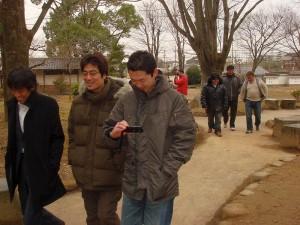 清須市商工会青年部視察研修会09