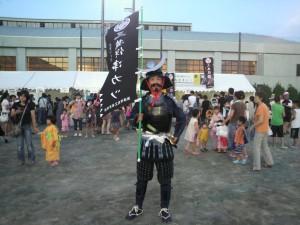 清須市納涼盆踊り201104