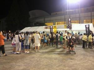 清須市納涼盆踊り201103