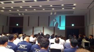 平成23年商工会青年部主張発表愛知県大会04