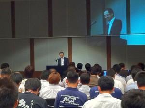 平成23年商工会青年部主張発表愛知県大会01